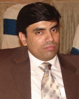 Muhammad Khaild Iqbal